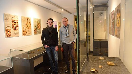 Aachener Nachrichten 10.12.2014